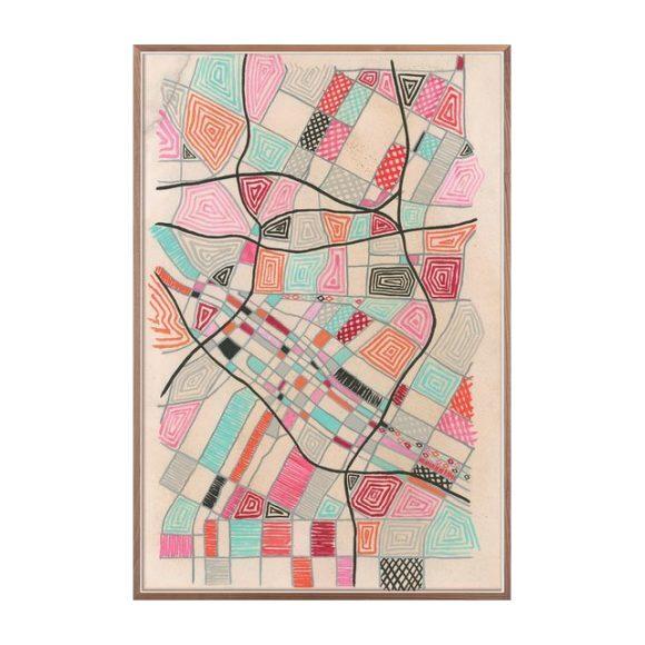 Maps: Los Angeles