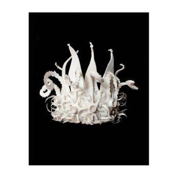 "Sea Crown 2, 11"" x 14"""