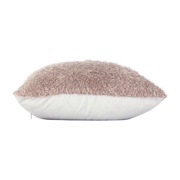 Alpaca Fur Pillow, Cafe