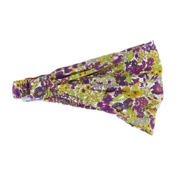 Little Liberty Headband, Lilac