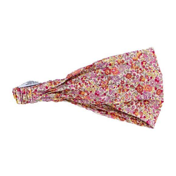 Little Liberty Headband, Poppy