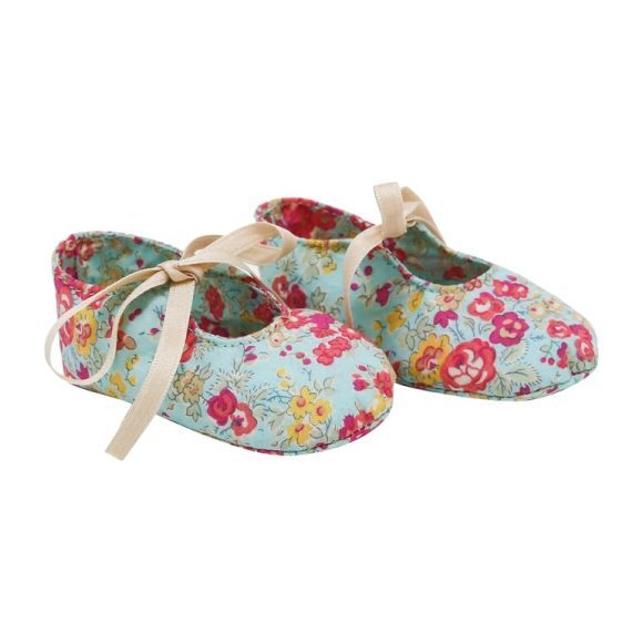 Little Liberty Booties, Spring