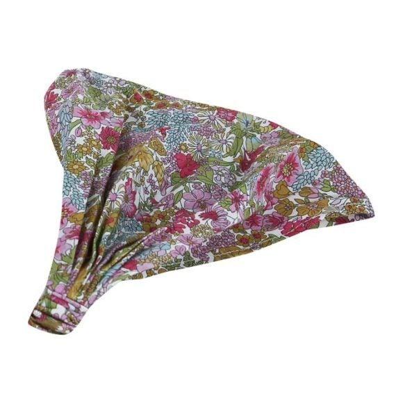 Little Liberty Headband, Carnation