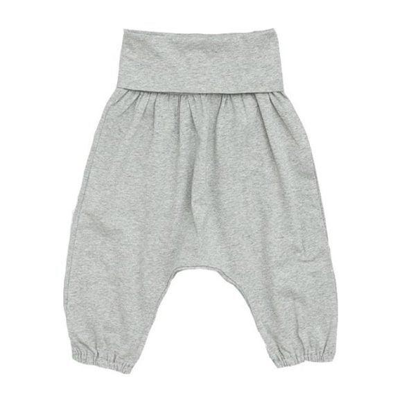 Harem Pant Gray