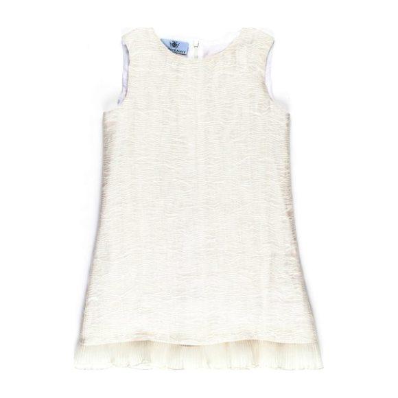 Paris Dress, White