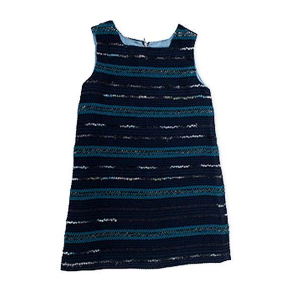 Eloise Dress, Blue