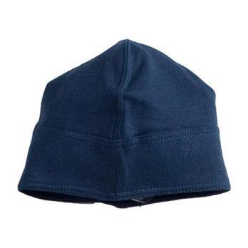 Bathing Cap, Navy Blue