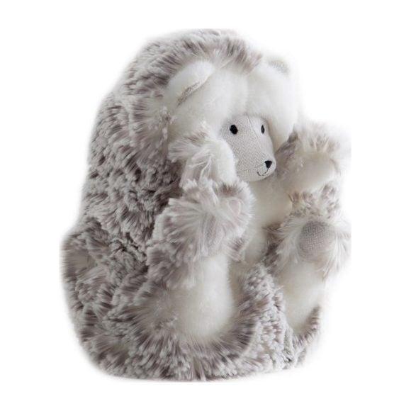 Winston the Hedgehog, Grey