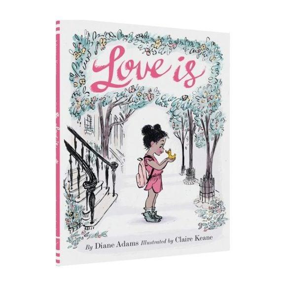 Love Is - Books - 1