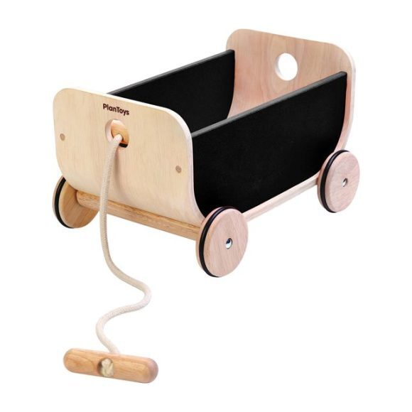Wagon, Black