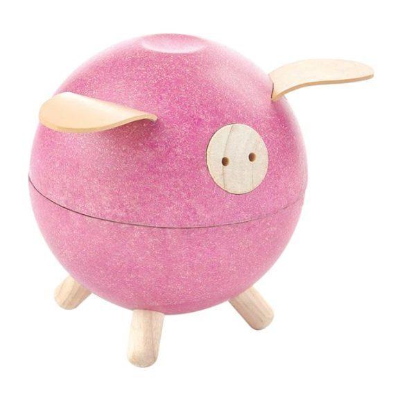 Piggy Bank, Pink
