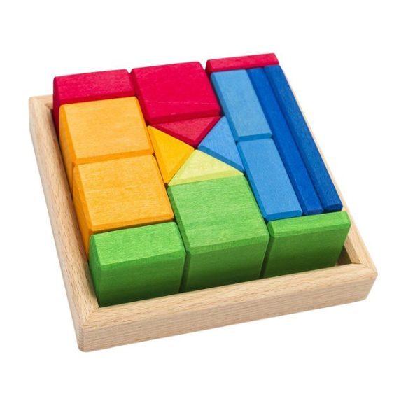Multi Shape Block Set