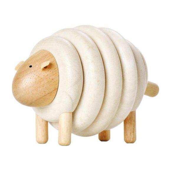 Lacing Sheep