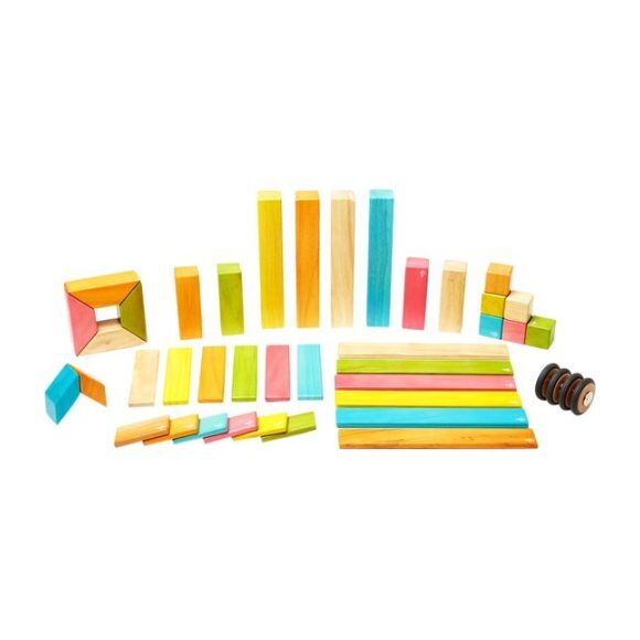 42-Piece Block System, Tints