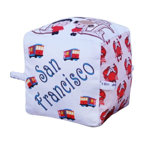 San Francisco Soft Block