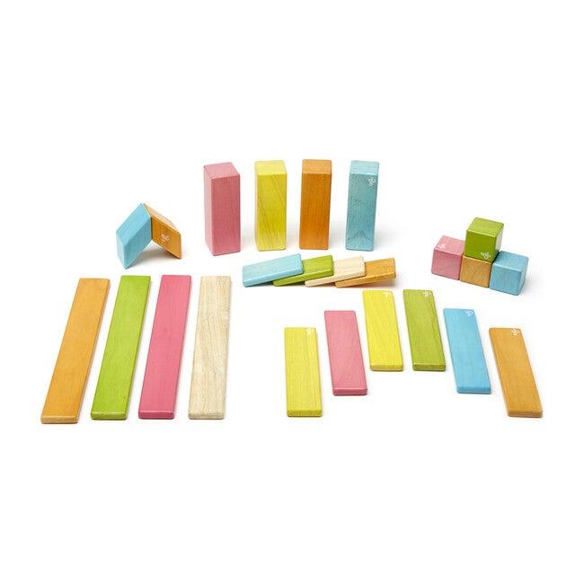 24-Piece Block System, Tints