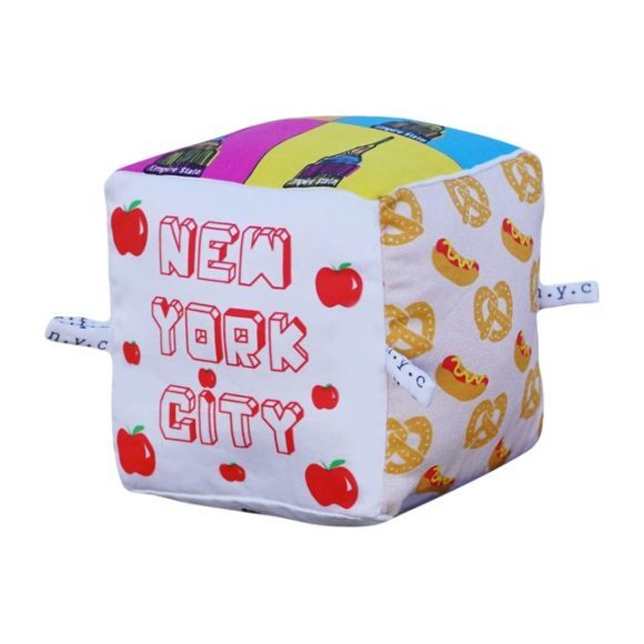 New York Soft Block