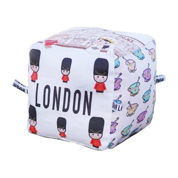 London Soft Block