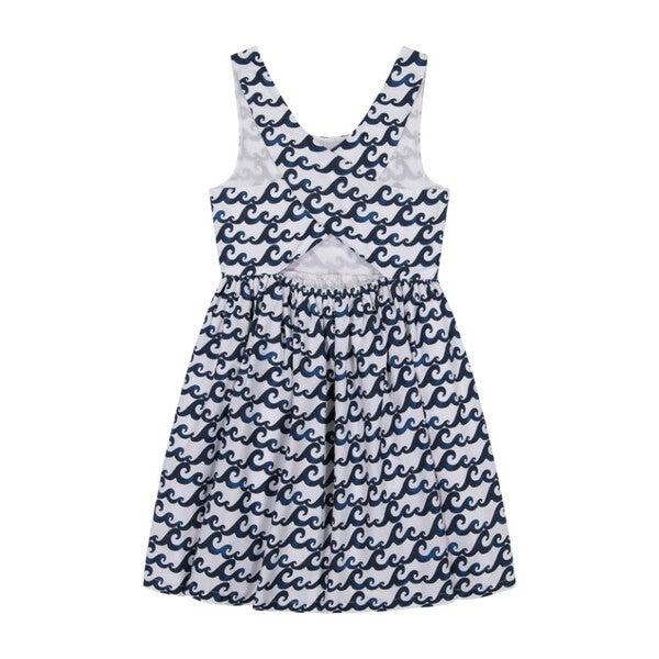 Women's Wave Dress