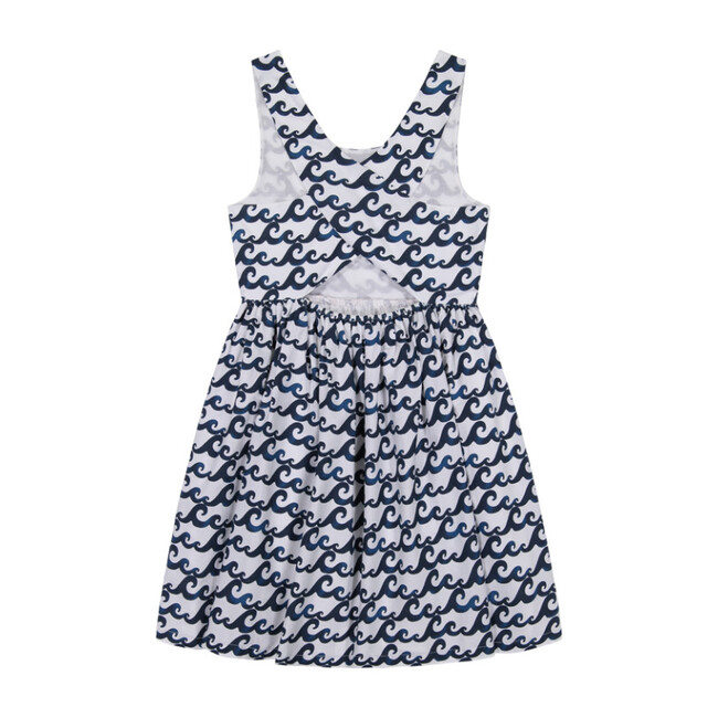 Women's Wave Dress
