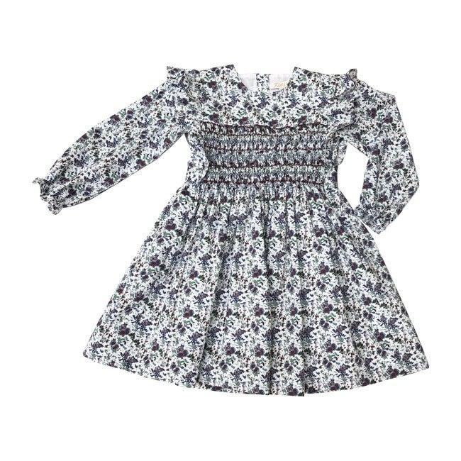 Guagua Dress, Floral