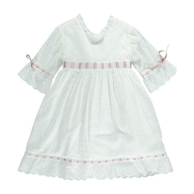 Riley Dress, Pink