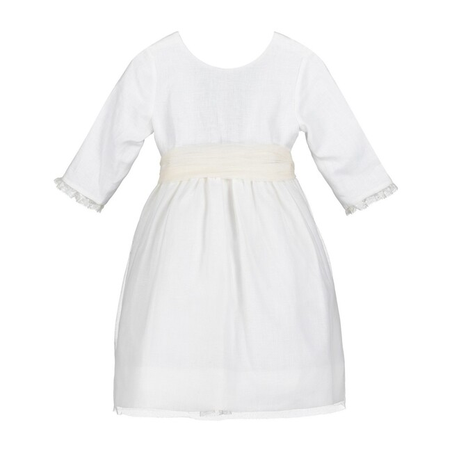 Octavie Dress