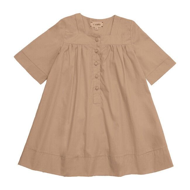Women's Vitoria Nightgown, Tan