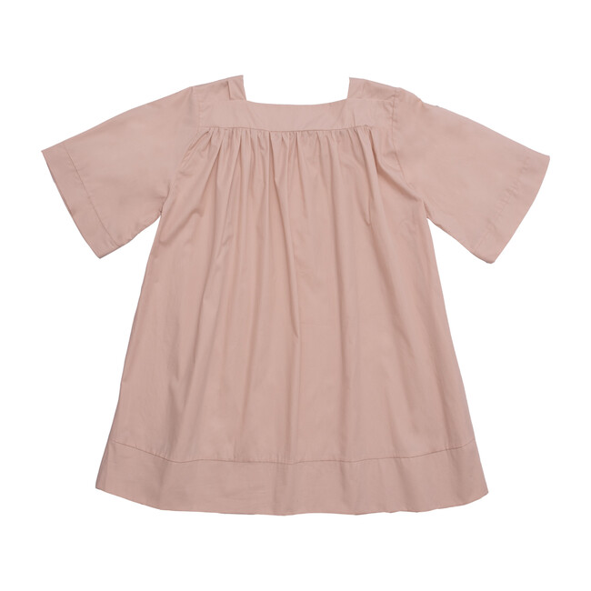Women's Vitoria Nightgown, Dusty Pink