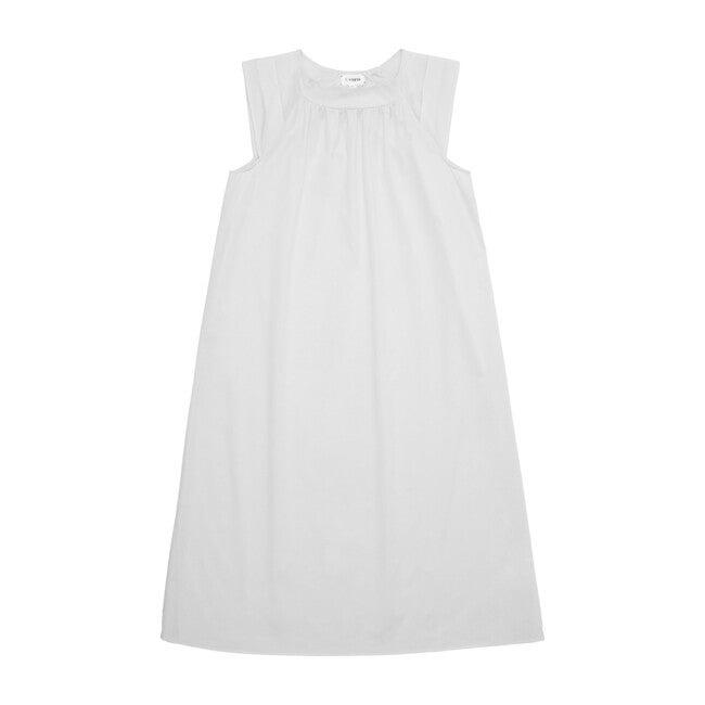 Women's Chloe Nightgown, Milk