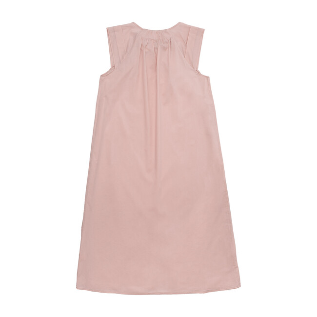 Women's Chloe Nightgown, Dusty Pink