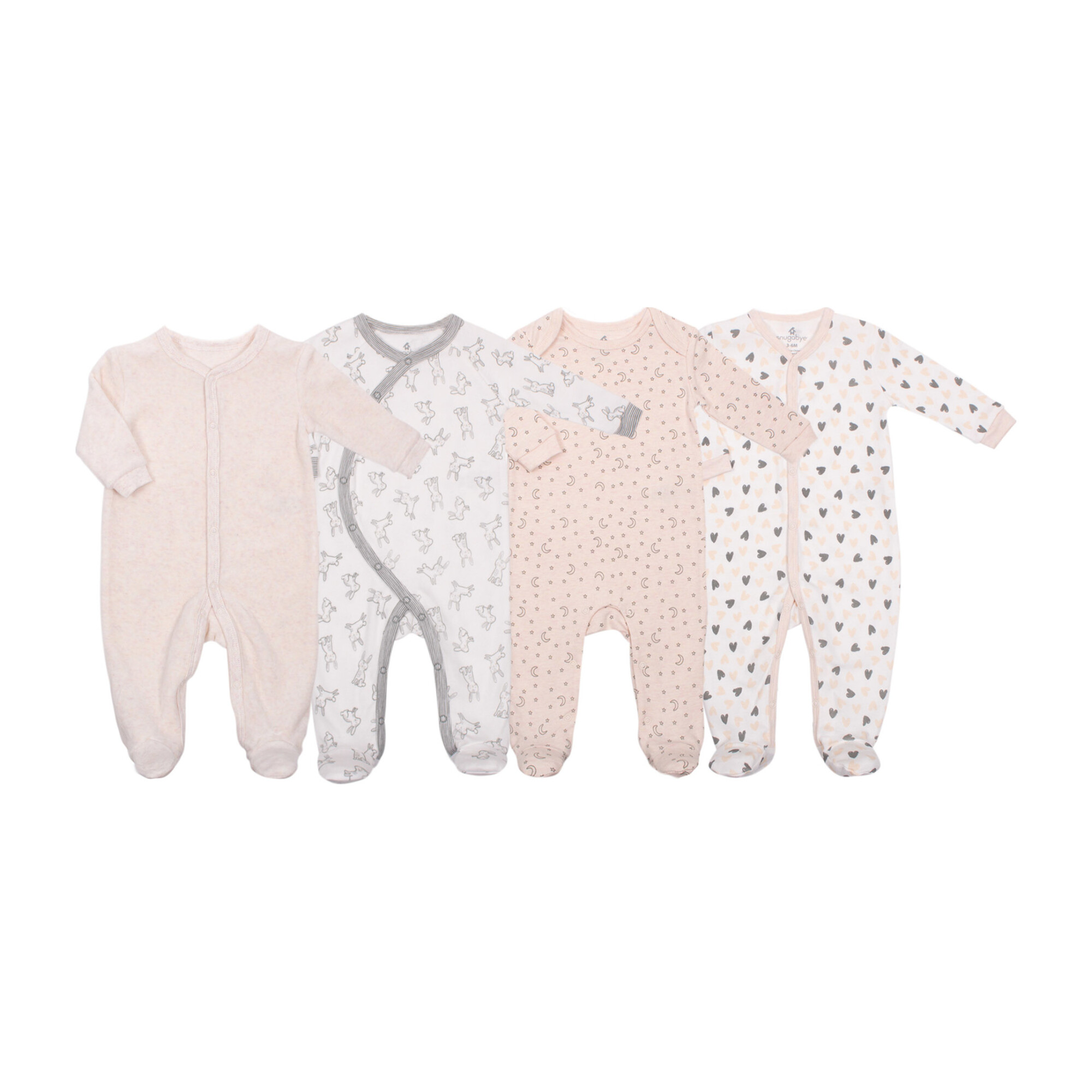 Sleeper Dream Bundle, Girl