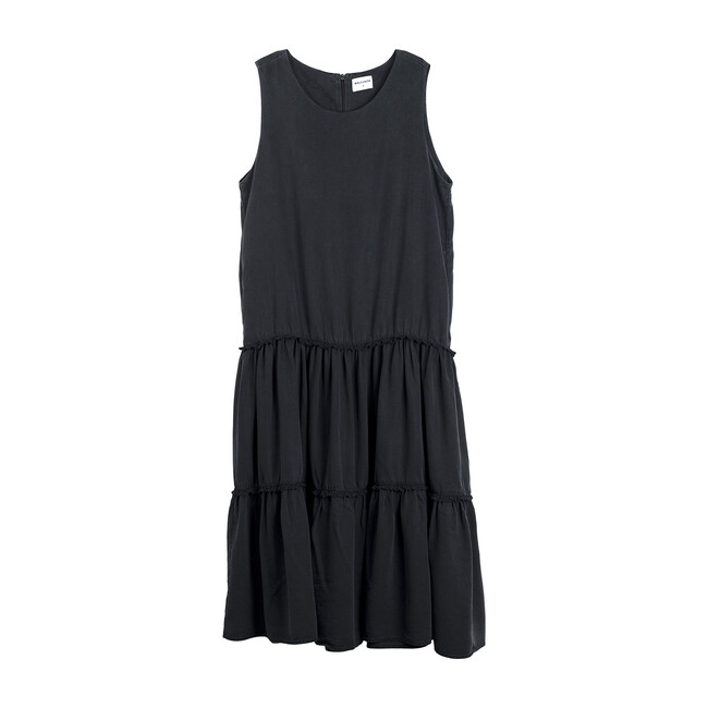 Women's Plácida Dress, Black