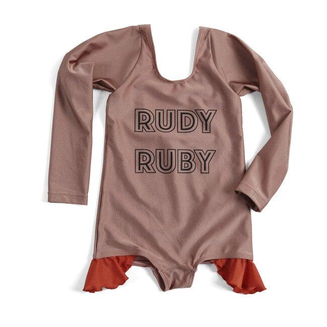 Sónia Swimsuit, Rudy Ruby