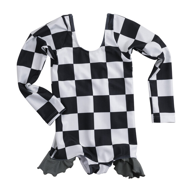 Sónia Swimsuit, Chess