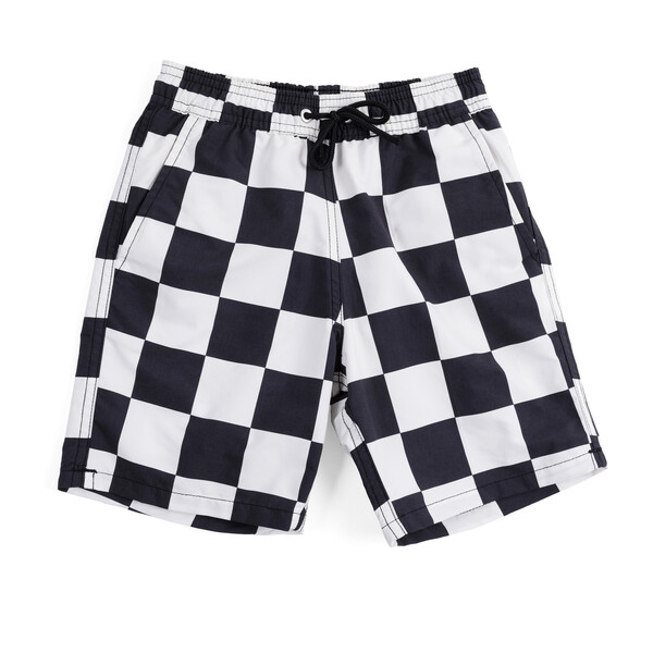 Simão Swim Shorts, Chess
