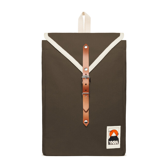 Scout Backpack, Khaki