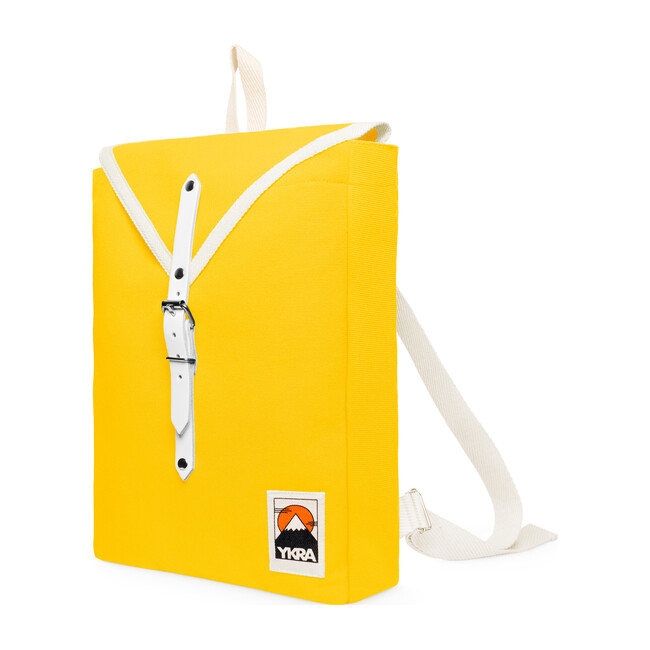 Scout Backpack, Yellow