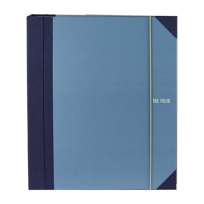 The Folio, Something Blue