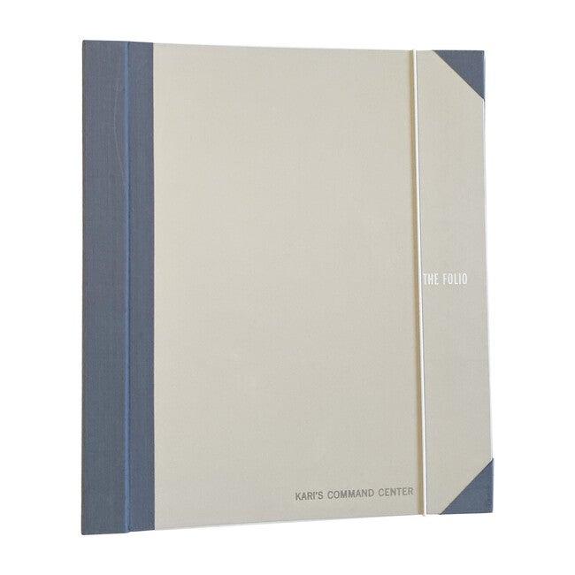 The Folio Personalized, Slate