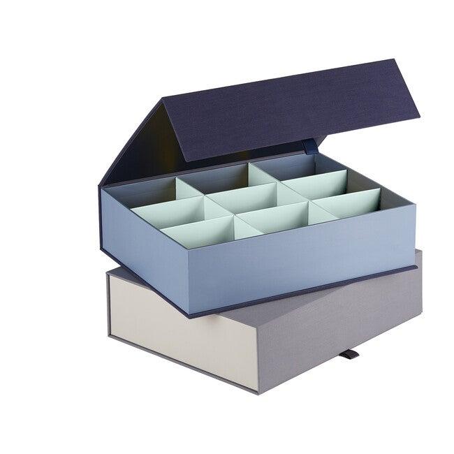 Safe Deposit Box, Something Blue - Keepsakes & Mementos - 1