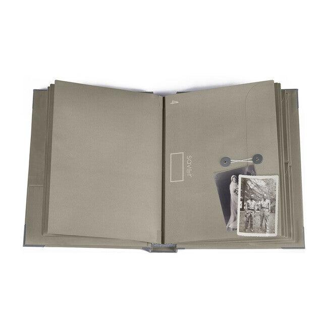 The Folio, Slate