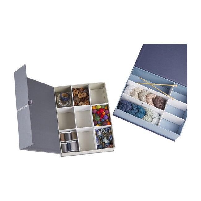 Safe Deposit Box, Something Blue