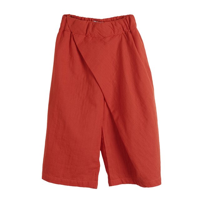 Magda Trousers, Red