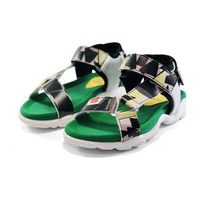 Jambo Dress Shoes, Variações