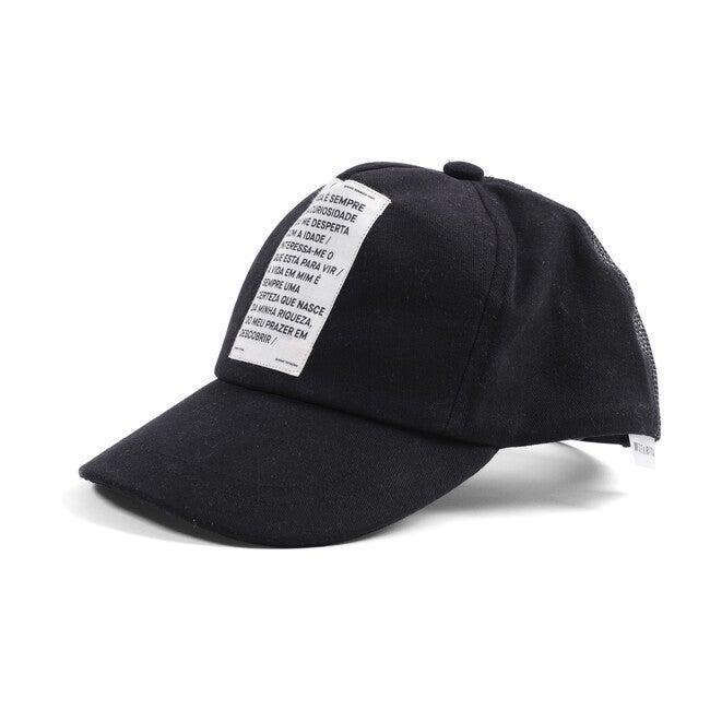 Inácio Hat, Lyrics