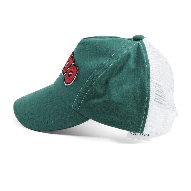 Inácio Hat, Bonzo