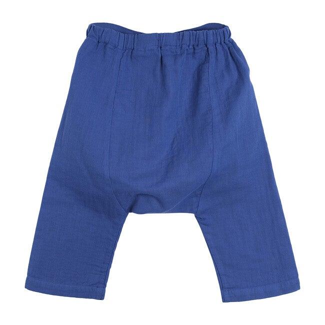 Alvaro Trousers, Blue