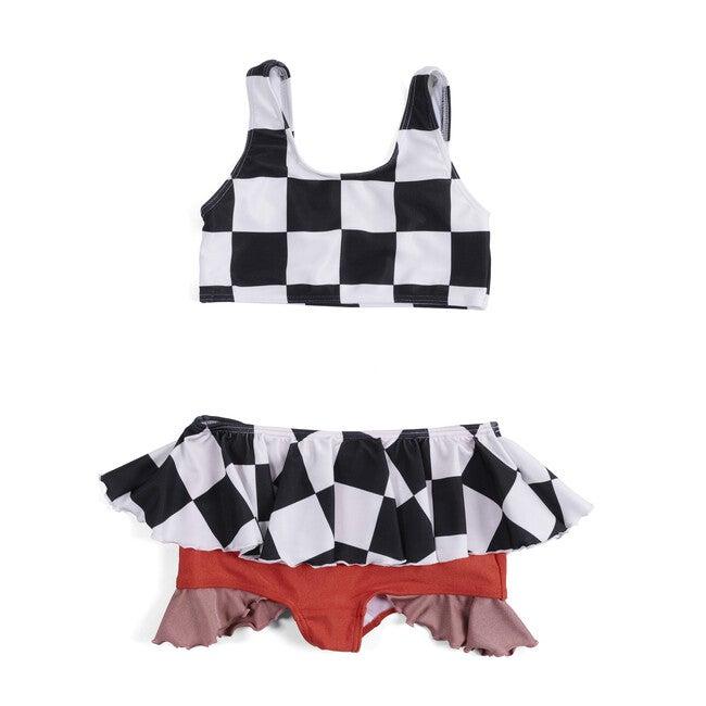 Mercedes Bikini, Chess