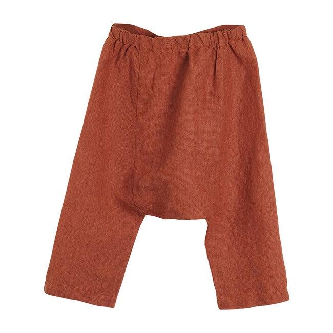 Alvaro Trousers, Orange